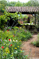 A Perfumer's Garden in Grasse by L'Occitane