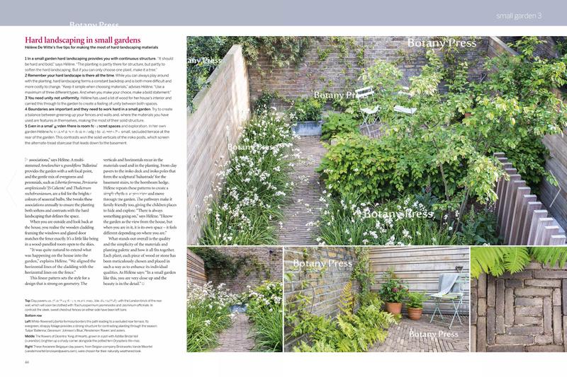 gardens; illustrated; 2017; joanna; kossak
